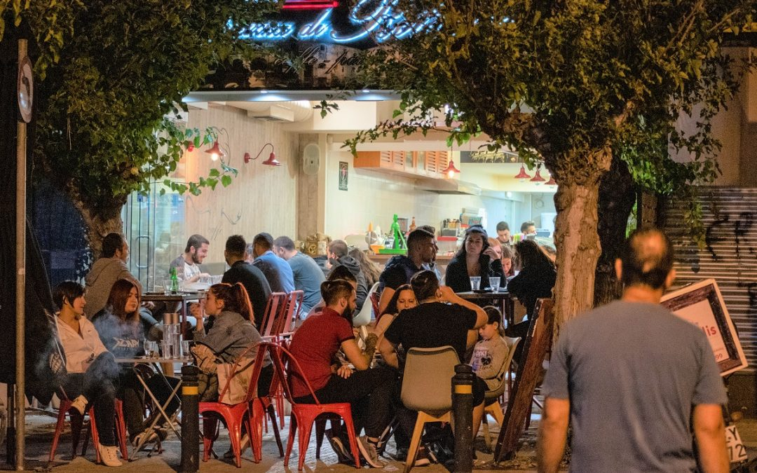 Piazza di Ritrovo: To multi-tasty στέκι κάθε πλατείας!