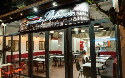 Piazza di Ritrovo: Νέος χώρος, νέο μενού, νέες ευκαιρίες για τον franchisee